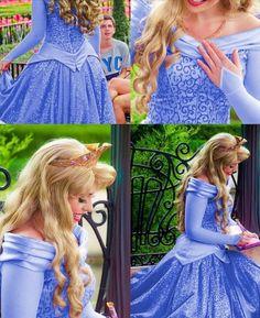 Disney expectations