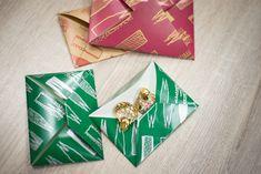 einen briefumschlag falten origami ohne schneiden oder kleben basteln pinterest. Black Bedroom Furniture Sets. Home Design Ideas