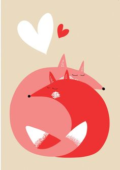 Love Foxes                                                                                                                                                                                 Mehr