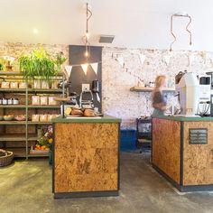 De nieuwste koffietent in de Vijfhoek heet @nativehaarlem. En leuk dat hij is! De blog staat nu online > haarlemcityblog.nl - link in de bio