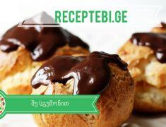 ცომეული   Receptebi - Salatebi - რეცეპტები
