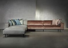 DON SOFA - Lounge sofas from Piet Boon   Architonic