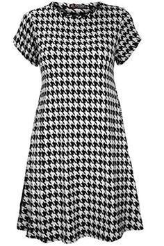 Oops Outlet Women's Tunic Casual Dress Plus Size (Uk 16/1... https://www.amazon.co.uk/dp/B00TYGR05E/ref=cm_sw_r_pi_dp_x_4TEbzbS77V48N