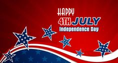 HAPPY INDEPENDENCE DAY TO EVERYONE !