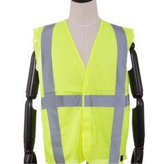 16.60$  Watch now - http://alixyb.shopchina.info/1/go.php?t=32818747868 - Reflective clothing reflective vest vest reflective 3M reflective material imported reflective vests  #magazine