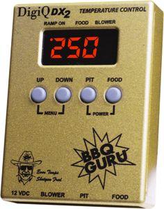 I want to win a BBQ Temperature Control!#BBQGuru #BBQ4GOLD BBQGuru.com/gold