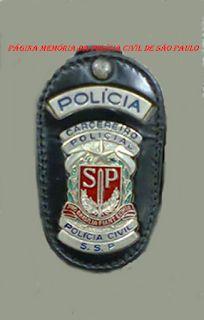 MACONARIA ETERNO APRENDIZ- .'.: POLICIA CIVIL DE SÃO PAULO - REGULAMENTAÇAO DAS CA...