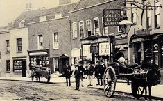 Image result for Edmonton london in 1890