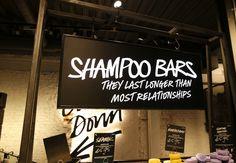 Lush Londen | Dé winkel die je moet bezoeken als je in Londen bent! Shampoo Bar, Lush, Broadway Shows