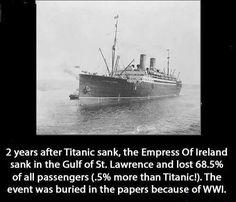 Empress of Ireland