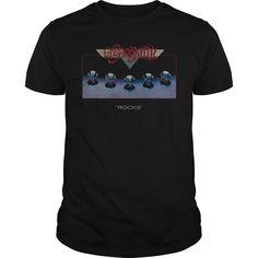 Aerosmith Rocks T Shirt, Hoodie, Sweatshirt