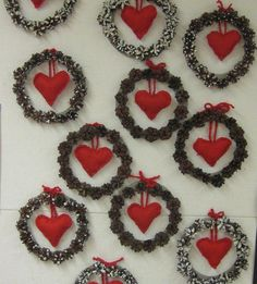 Christmas Activities, Christmas Crafts For Kids, Xmas Crafts, Valentine Crafts, Christmas Art, All Things Christmas, Felt Christmas Ornaments, Christmas Candles, Christmas Decorations