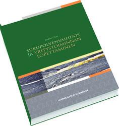 Kirjassa käydään vaihe vaiheelta läpi sukupolvenvaihdostilanteiden suunnittelu ja toteutus sekä annetaan konkreettiset ohjeet yritystoiminnan lopetustilanteisiin.