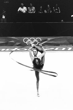 Rhythmic Gymnastics has to be one of the most beautiful sports ever created. The…