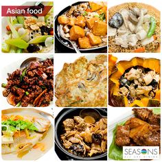 It's Sunday and our Chefs at Seasons All Day Dining is prepping up to serve to you your favorite Asian dishes! Call 04 501 9000 for reservations