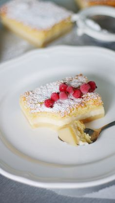 ImageFind images and videos on We Heart It - the app to get lost in what you love. A Food, Good Food, Food And Drink, Yummy Food, Sweet Pastries, Sweet And Salty, International Recipes, Yummy Cakes, No Bake Cake