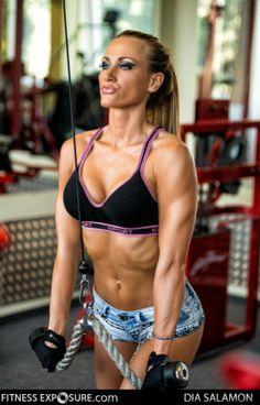 Dia Salamon  #ProvenAsTheBest  ♔ *♥*   #Inspiration #Motivation #Sexy #Beautiful #Model #Jeans #Tattoo #Sports #Health   #Fitness #Wallpaper #BodyArts **Like**Pin**Share** ♥ FoLL0W mE @ #ProvenAsTheBest ♥