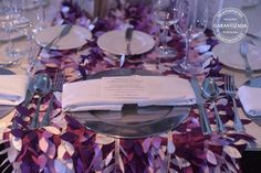 Extravagant Table Runner