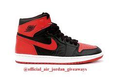 77fdb2e81d9 Free Air Jordan Giveaway 2018 Jordan Retro 1, Jordan 1 Black, Jordan 11,