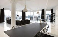 Hotel Design : STAY Copenhagen by Holgaard Arkitekter