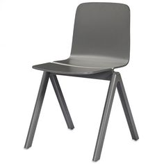 Chaise Copenhague Hay ChÊne / Gris - chaise