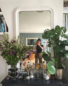 5 interior design rules from Jeanne Damas Best Interior, Interior And Exterior, Decoration Inspiration, Bedroom Inspiration, Decor Ideas, Dream Apartment, My New Room, Sweet Home, Bedroom Decor