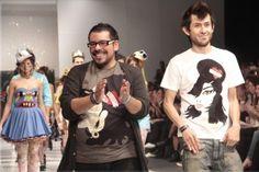 best designers in Mexico: Malafacha