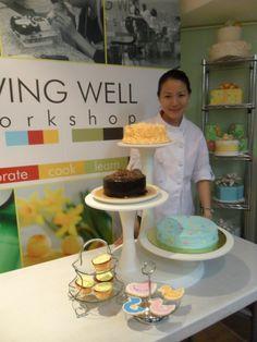Workshop, Corner, Wellness, Cooking, Breakfast, Food, Kitchen, Morning Coffee, Atelier
