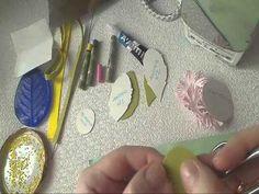Делаем цветок маргаритки из фоамирана - Ярмарка Мастеров - ручная работа, handmade