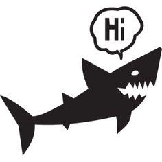 haai flock - Google zoeken