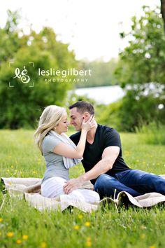 Rachel & Shawn Engaged