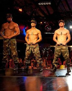 magic mike |
