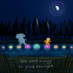 We seek a way to find the light. Tiny Buddha, Little Buddha, Buddah Doodles, Buddha Thoughts, Doodle Quotes, Buddhist Quotes, Doodle Sketch, Yoga For Kids, Illustrations