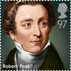 Robert Peel, 97p