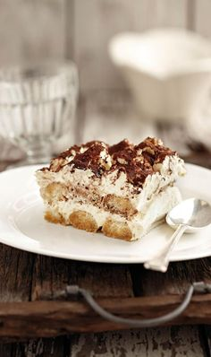 Tiramisu No Bake Desserts, Just Desserts, Delicious Desserts, Dessert Recipes, Yummy Food, South African Recipes, Something Sweet, Afternoon Tea, Tiramisu