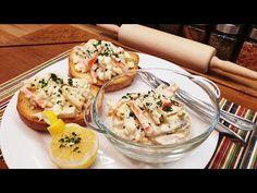 Orosz hússaláta / Szoky konyhája / - YouTube Hungarian Recipes, Potato Salad, Potatoes, Breakfast, Ethnic Recipes, Food, Youtube, Morning Coffee, Potato