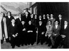 Bertsolaritza :: Encyclopédie Auñamendi :: Euskomedia