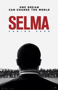 28.02.15: Selma (2014) - Ava DuVernay