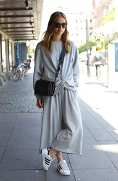 Take a look at all the best street-style outfits from outside the Stockholm Fashion Week spring/summer 2015 shows
