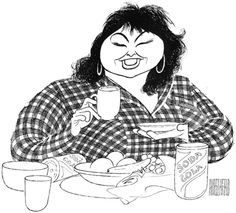 Roseanne~
