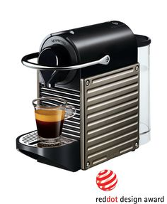 Guaranteed best coffee outside Italy. Nespresso, you are on my radar!