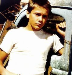 River Phoenix Originally Auditioned For The Role Of Gordie
