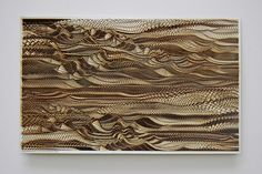 wave 6036 (deep-laser-engraving) by HolgerLippmann (work in process), via Flickr