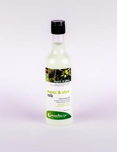 Mastic spa olive face milk 300ml