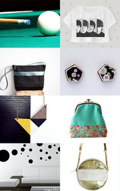 weekend walks by Nao on Etsy--Pinned with TreasuryPin.com