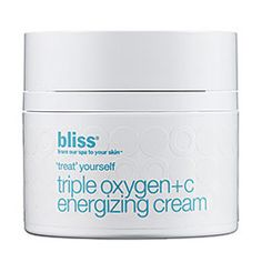 best face cream! brightens skin + great moisturizer for winter. Need to start paying more attention to my skin