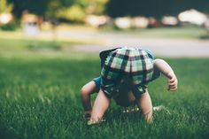 Persistence and Joy  Lessons from a Toddler at Play I watch my boy at play: one clumsy little foot flies out in the vicinity of a falling football. He giggles wildly at the gap between intention and reality