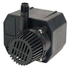 Beckett 7060110 210 GPH Underwater Pump for Small Ponds, Fountains, Waterfalls by Beckett Corporation. $47.50. Includes 16-foot power cord; 2-year manufacturer warranty. Circulates 210 gallons per hour for bird baths, spas, and other water features. Water pump for small ponds, garden waterfalls, fountains. Designed for underwater use; direct drive epoxy design for oil-free operation. Removable screen inlet for easy cleaning; 7.1-foot maximum pumping height. Amazon.com         ...
