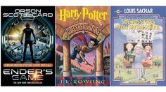 From Old School to Battle School: Fictional Schools We Wish Existed. It's back-to-school time, and in for the characters in these six novels, that's actually pretty exciting.