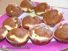 Érdekel a receptje? Kattints a képre! Sweet Recipes, Cake Recipes, Love Cupcakes, Hungarian Recipes, Hungarian Food, Recipes From Heaven, Winter Food, Cake Cookies, Food And Drink